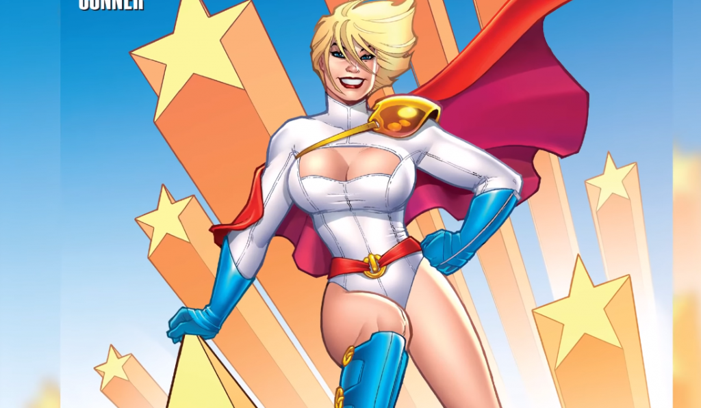 Which dc superhero should you dress up as