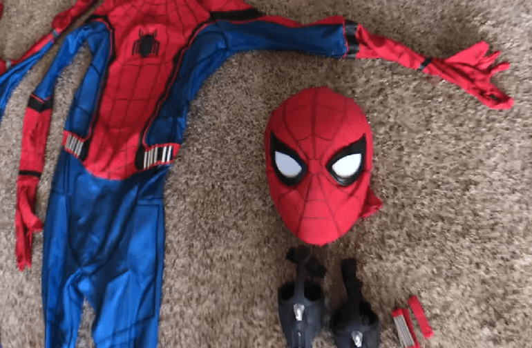 The Simplest Guidance For Spiderman Cosplay Costume